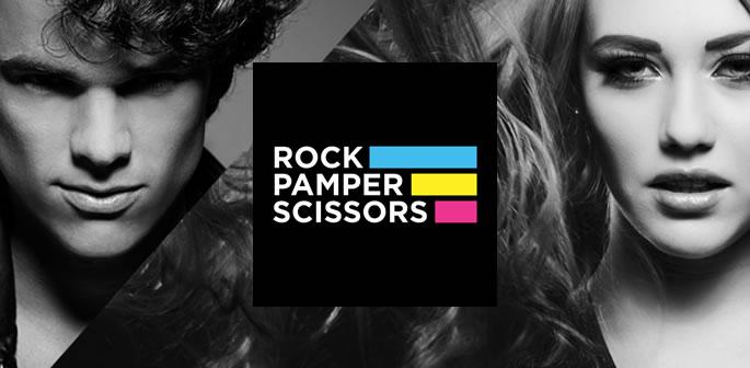 rock pamper scissors